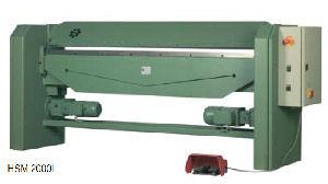 Blikkenslager maskiner til salg